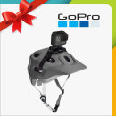 고프로 Vented Helmet Strap Mount/자전거 헬멧마운트