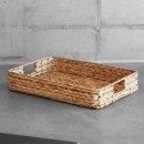해초 트레이바구니 2개세트 (수납함 정리함 박스)
