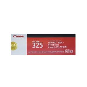 캐논정품토너 CRG-325/Cartridge 325/MF3010/LBP6000
