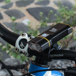 LED 자전거라이트 트론 자전거후레쉬 전조등 랜턴