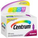 센트룸 우먼 여성용 종합비타민 120정
