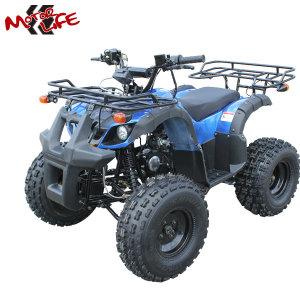 New 타오125cc 사륜오토바이 사륜atv 산악오토바이