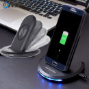 접이식 고속 무선 충전기 스마트폰 거치대 OWC-FL2