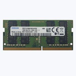 삼성전자 노트북 DDR4 SO 16G PC4-21300