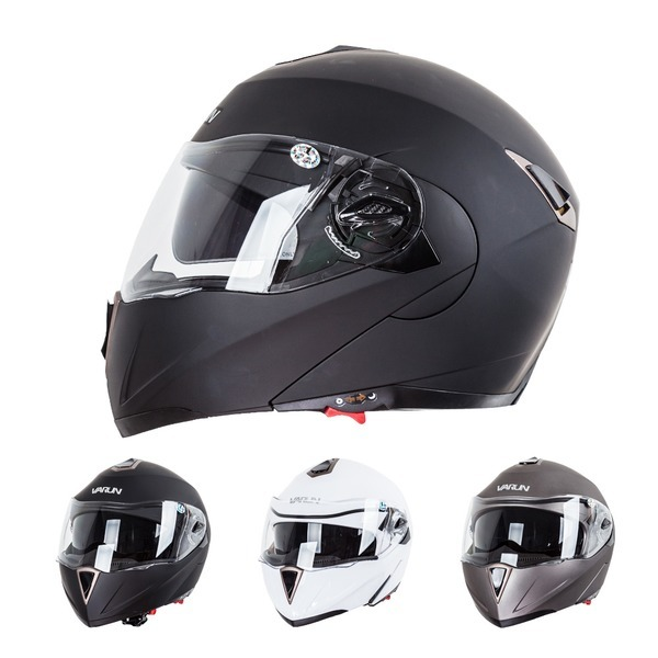 VARUN 시스템 헬멧 VR-701/오토바이/바이크/스쿠터