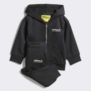 (현대백화점) 아디다스키즈/adidaskid  DH3229 인펀트 카발 후디세트 I KAVAL  HOODIE