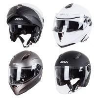 VARUN 배런 오토바이 헬멧 스쿠터 바이크 풀페이스