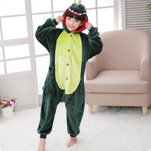 공룡잠옷 아동 남아 여아 공룡옷 생일 선물 할로윈