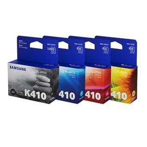 INK-C410 M410 Y410 K410 SL-J2920W SL-J2960FW
