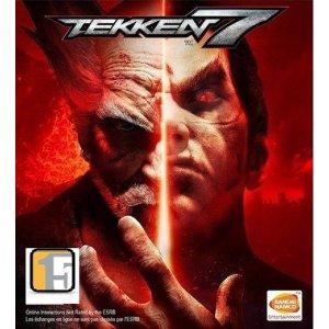 철권7 Tekken7 / PC스팀코드이메일전송 / 한글