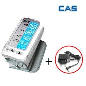 (의료기기) 카스 팔뚝형 충전식 자동혈압계 LS-808