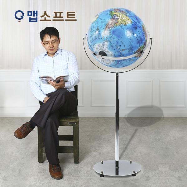 50cm 플로어 지구본/달본/화성본/천구의