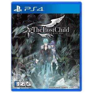 PS4 더 로스트 차일드 한글판 새제품