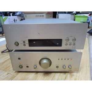 SHARP 스테레오앰프튜너 오디오 AUX SA-850 ST-850 17