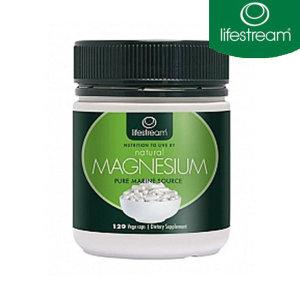 라이프스트림 천연 마그네슘 120캡슐