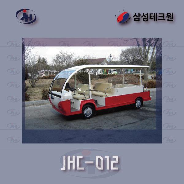 삼성테크원장한모터스 전동차 JHC-012 승용. 화물