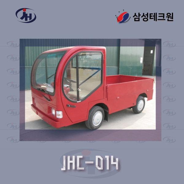 삼성테크원장한모터스 전동차 JHC-014 승용. 화물