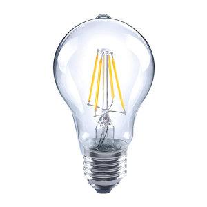 JOHN9 LED 전구 4W 전구색 A60 예쁜 인테리어 전구
