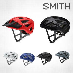스미스 포탈/벤처 자전거 헬멧 에어로인몰드 로드/MTB