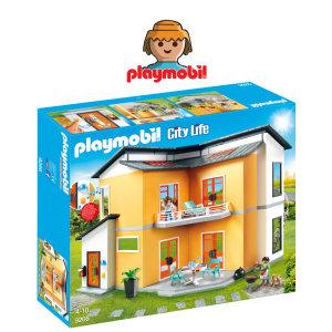 플레이모빌 모던 하우스 9266 /독일정품