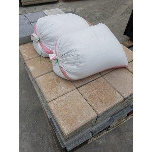 규사 모래 돌가루 25kg 자루