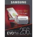 SD카드256GB 삼성메모리카드microSDHC Class10+어댑터