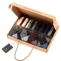 (무료배송) 그루비 양말선물세트 8p / 남여선택