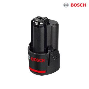보쉬 10.8V 2.0Ah 리튬이온 배터리