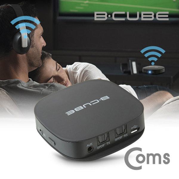 BTR-505 광 블루투스 HD 오디오 송수신기 리시버 동글