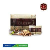 6년근 봉밀홍삼절편 200g(20g10갑)