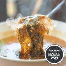 25탄 광주 대박추어탕 550g /맛집음식