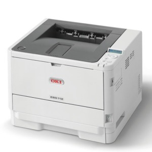 OKI ES5112DN/흑백레이저프린터 45P/양면/A4/토너포함