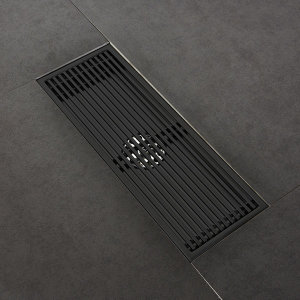 고급형 트랜치 DL300 라인유가/고급육가/고급배수구