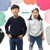 가을신상 공용 아동후드티/아동티셔츠/맨투맨/티셔츠