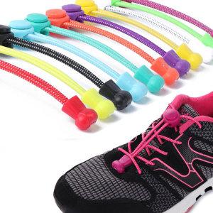 21가지 컬러 원터치 신발끈 운동화끈