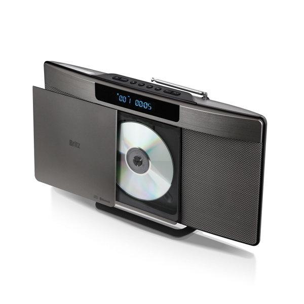 브리츠 BZ-T6530 블루투스 스피커 CD플레이어 오디오
