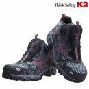 K2 KG-60 고어텍스 안전화/ K2 안전화 모음