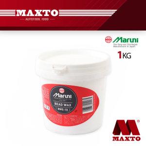 MAXTO 마루니 MARUNI 타이어 크림 1K 왁스 윤활제
