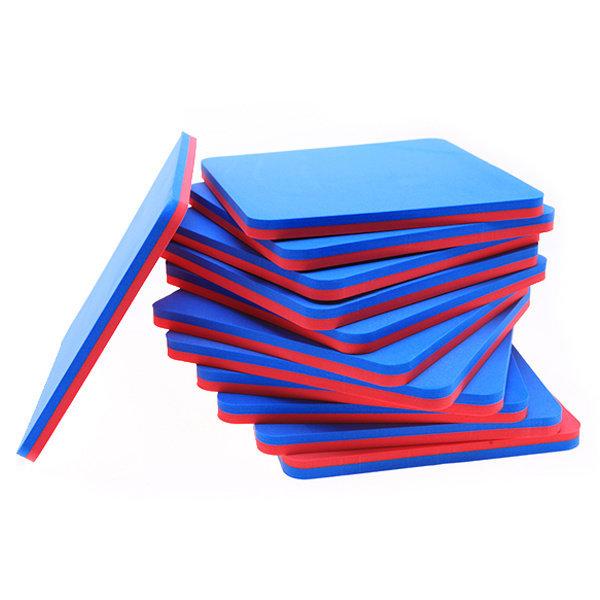 (파티공구) 색판뒤집기25cm 색판 뒤집기 25cm 판 게임 도구 유아 체육대회 용품
