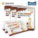 페디아파우더 미니 초코맛 20gx30포/어린이 유산균