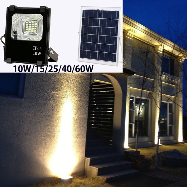 태양광 고휘도칩LED 투광등 정원등 가로등 10 80W간판