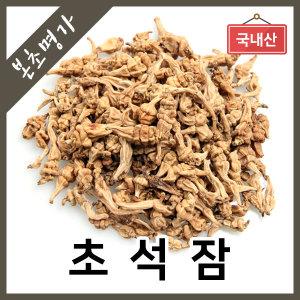 본초명가/초석잠(건조300g)/국내산