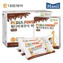 페디아파우더 미니 초코맛 20g x 60포/어린이 유산균