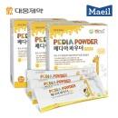 페디아파우더 바닐라맛 47gx30포/어린이비타민/유산균