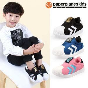 (현대Hmall) 페이퍼플레인키즈  PK7003 아동 운동화 아동화 유아 신발 키즈 주니어 어린이 슈즈 여아 남아