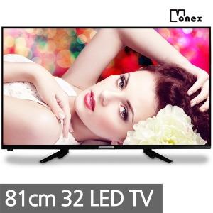 LEDTV 32 81cm 티비 텔레비전 LED TV모니터 삼성패널H