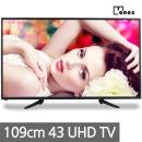 UHDTV 43 109cm 4K 텔레비전 UHD 티비 LEDTV LG패널