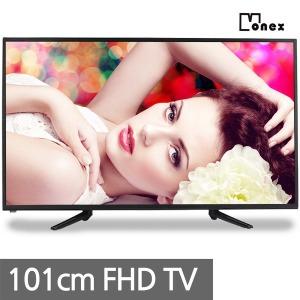 LEDTV 40 101cm 텔레비젼 티브이 TV모니터 삼성패널S