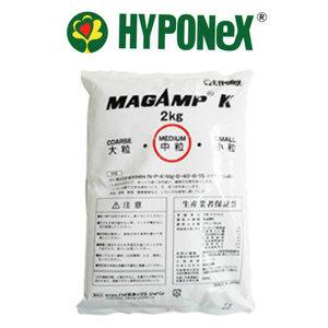 마감프k 플러스 2kg-중립 식물영양제 일본하이포넥스