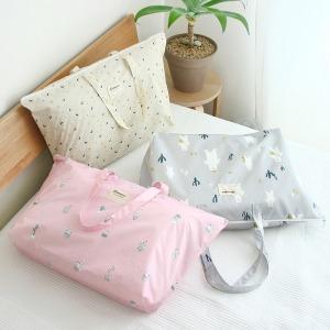 베이니크 낮잠이불가방 어린이집 방수이불가방 정리함